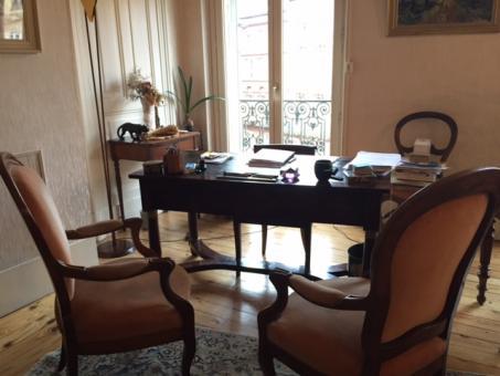 Psychotherapeute à  Toulouse